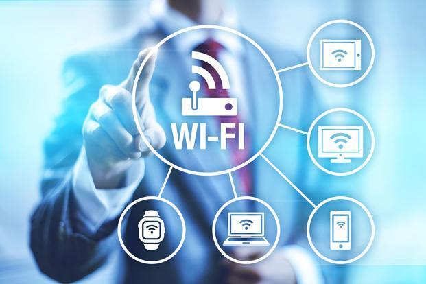 Urban Wireless Hotspot Coverage Solution