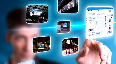 City township village video control system solution