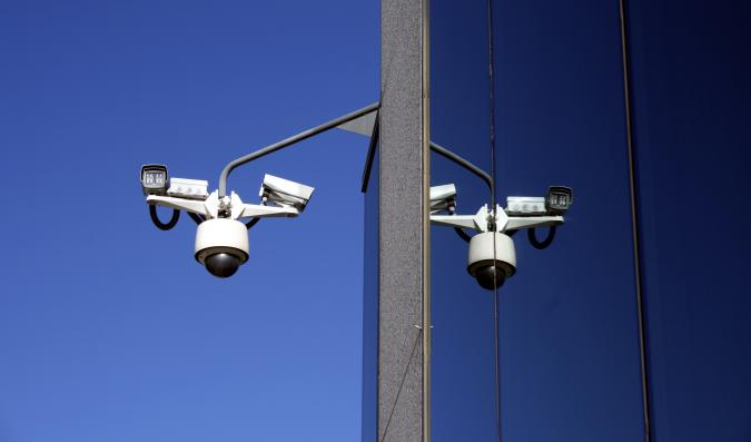 Financial Industry IP Camera Selection Guide