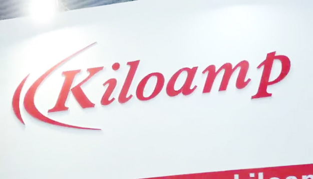 Kiloamp Technology - Shenzhen, China 2017 CPSE